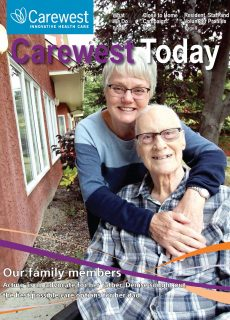 Carewest. Today. 2018 for web cover