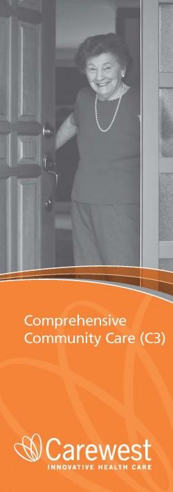 C3 Program brochure