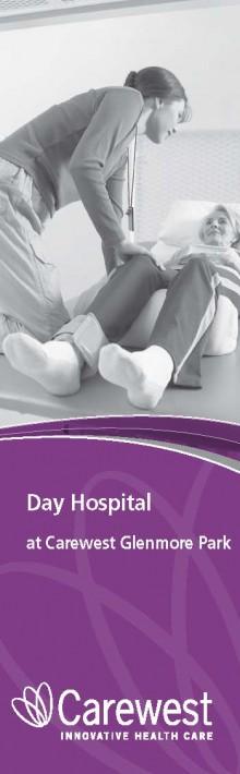 Day Hospital Brochure